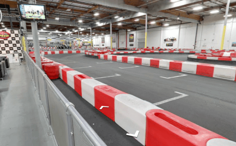 K1 Speed is the ultimate indoor kart racing experience with locations Nationwide and the fact that K1 Speed is open 7 days a week, it's the ultimate experience. K1 features the most advanced European designed electric karts, reaching 45 miles per hour.
